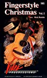 Fingerstyle Christmas, Vol. 1 [VHS]