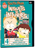 South Park - Insults to Injuries
