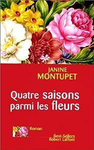 """Afficher """"Quatre saisons parmi les fleurs"""""""