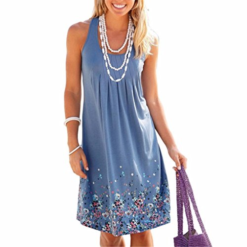 Sunward Women Summer Sleeveless Evening