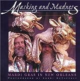 Masking and Madness, Cynthia Reece McCaffety, 0970933614