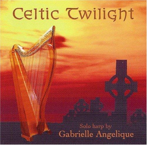 Celtic Twilight by Harpstone Music