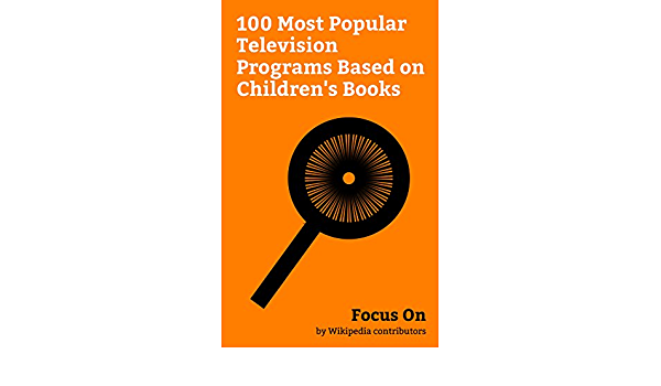 Focus On: 100 Most Popular Television Programs Based on ...