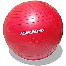 [Patrocinado] Acción Deportes Anti-Burst Ejercicio estabilidad bola