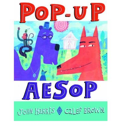 Read Online [(Pop-up Aesop )] [Author: John Harris] [Nov-2005] PDF