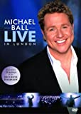Michael Ball - Live in London [DVD] [1993]