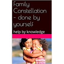 Family Constellation – done by yourself: help by knowledge