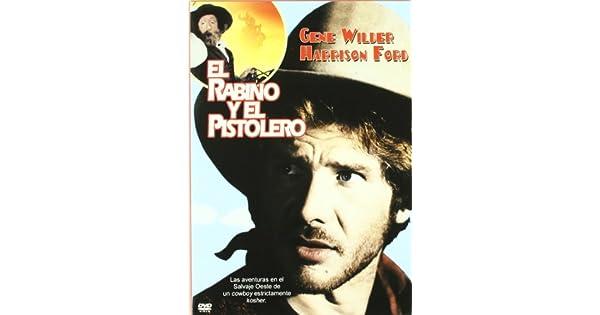 Amazon.com: El Rabino Y El Pistolero [Import espagnol]: Cine ...