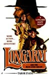 Longarm and the Blue-Eyed Squaw, Tabor Evans, 0515127051