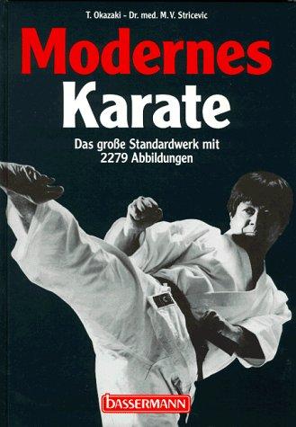 Modernes Karate
