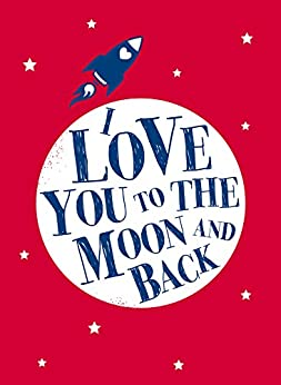 I Love You Moon Back ebook product image