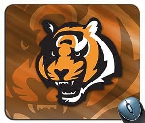 Custom Bengals NFL Mouse Pad v3 g4215