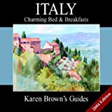 Karen Brown's Italy, Karen Brown, 1928901549
