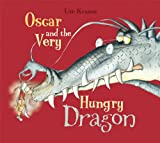 Oscar and the Very Hungry Dragon, Ute Krause, 0735823065