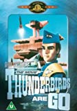 Thunderbirds Are Go - The Movie [1966]