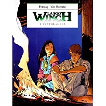 Largo Winch Integrale T.2