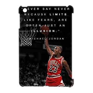 Michael Jordan DIY 3D Cover Case for Ipad Mini,personalized phone case ygtg-689175