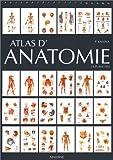 Atlas d'anatomie, 24 planches