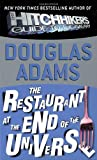 """The restaurant at the end of the universe"" av Douglas Adams"