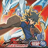 YU-GI-OH! 5DS SOUND DUEL 2(2CD)