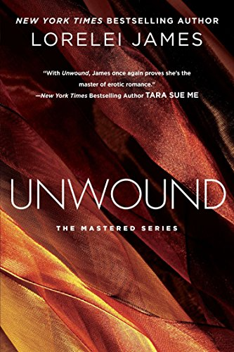 Unwound (The Mastered Series) by Berkley