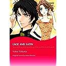 Amazon Com Lace And Satin Harlequin Comics Ebook Helen