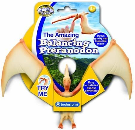 The Natural History Museum Amazing Balancing Pteranodon