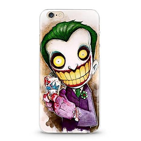 coque joker iphone 8 plus