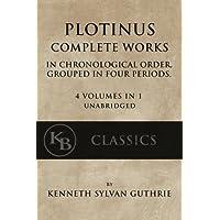 Plotinus: Complete Works