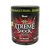 ANSI Nutrition Xtreme Shock N.O. Powder SHOCK BERRY