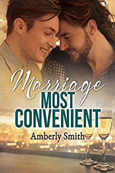 Marriage Most Convenient by [Smith, Amberly]