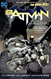 Batman (2011-2016) Vol. 1: The Court of Owls (Batman Graphic Novel)