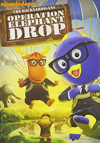 Top 1 best backyardigans operation elephant drop for 2019