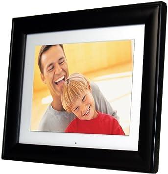 pandigital 80 inch digital photo frame w2 interchangeable frames 128mb built
