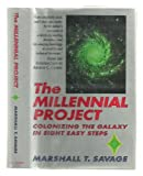 The Millennial Project, Marshall T. Savage, 0316771651