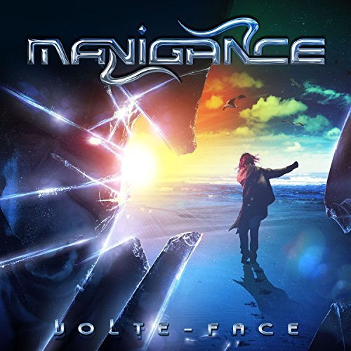 VOLTE FACE by MANIGANCE (2014-09-24) ()