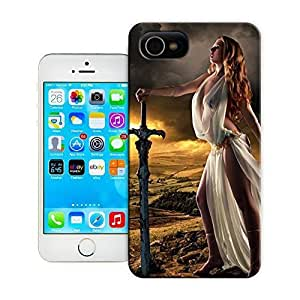 THYde Unique Phone Case Women# Hard Cover for ipod Touch4 cases-buythecase ending