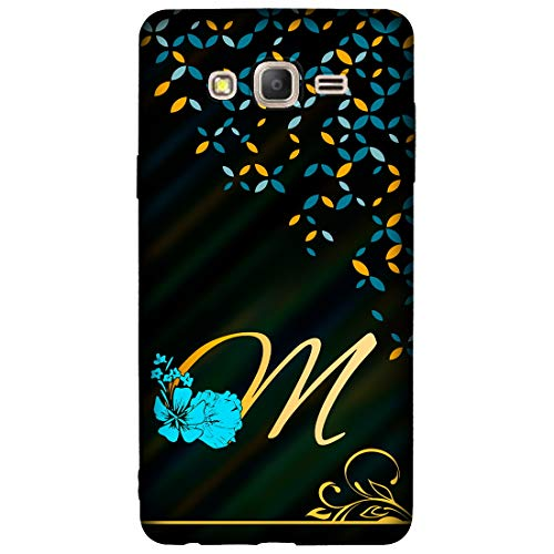 PRINTWOODIES Back Cover for Samsung Galaxy On5 Pro 2016  Flower M