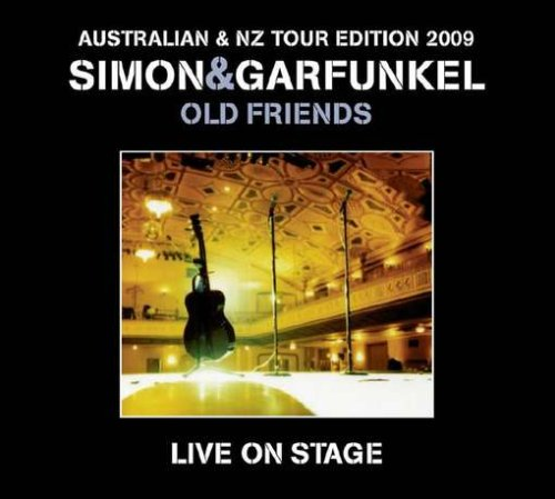 Old Friends Live on Stage (Simon And Garfunkel Old Friends Live On Stage)