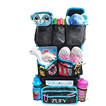 Backseat Car Organizer + FREE Tire Pressure Gauge and an Ebook, a perfect combination with car seat stroller travel system and booster seat, Premium Quality, Eco Friendly, New & Improved, 100% Satisfaction Guaranteed.