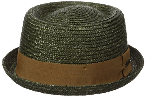Sombrero Pie Pork Unisex Laurel Braid Wheat Adulto Kangol Porkpie qwfgZPxqt