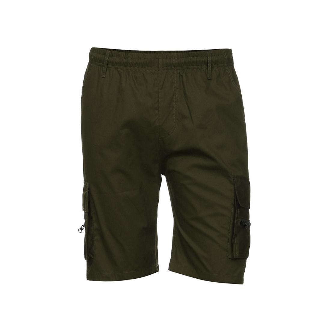 e87c719578 Casual Army Combat Cargo shorts are made of lightweight, comfortable,  breathable material that is perfect for summer casual wear or outdoor  recreation.