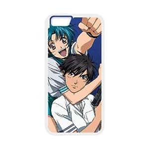 iPhone 6 4.7 Inch Cell Phone Case Covers White full Metal Panic Fumoffu gift E5662276