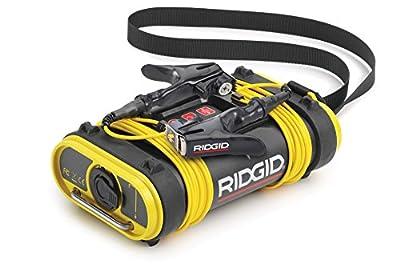 RIDGID 21898 SeekTech ST-305 Line Transmitter, Line Tracer and Underground Line Locator
