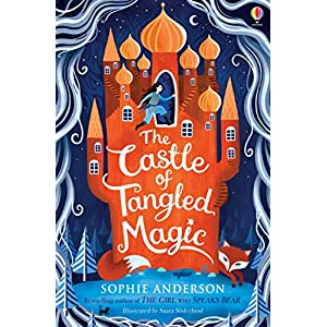 The Castle of Tangled Magic: 1