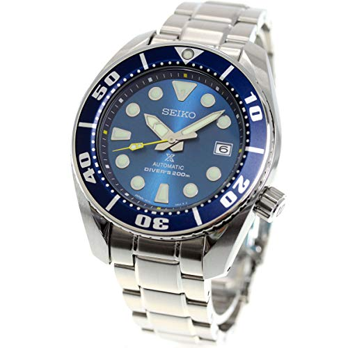 Seiko PROSPEX Limited Model Diver Scuba Sumo SBDC069 Made in Japan
