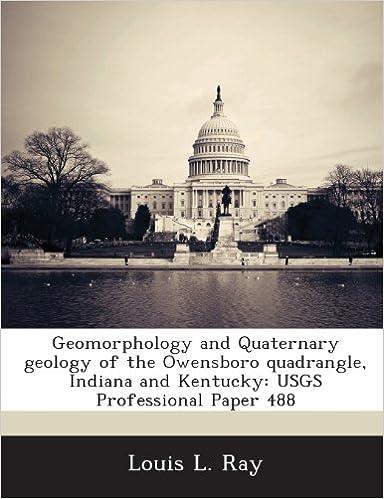 geomorphology pdf free download
