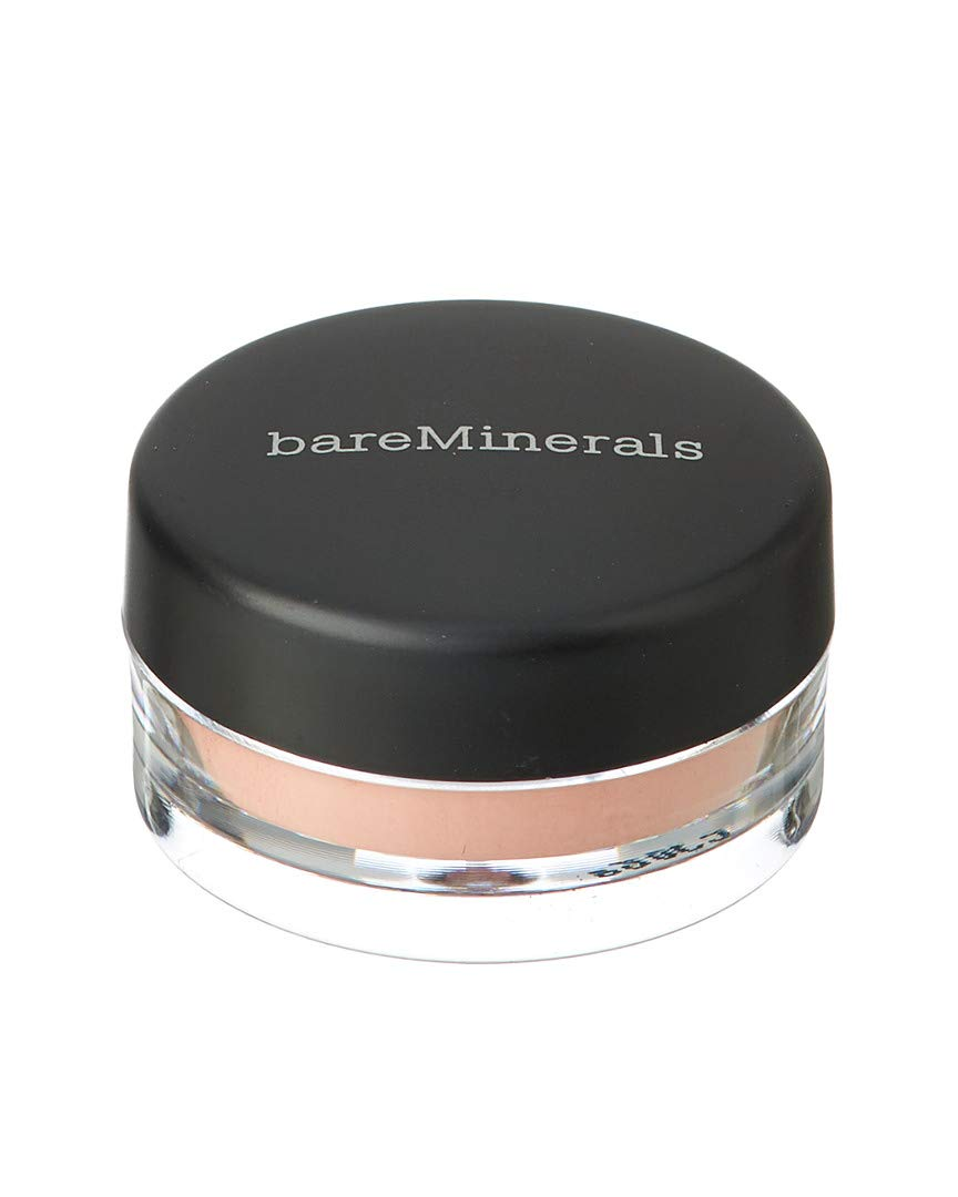 bareMinerals Eyecolor for Women, Cupcake Velvet, 0.02 Ounce