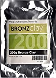 BRONZclay 200 Gm