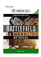 Battlefield Hardline Betrayal - Xbox 360 Digital Code
